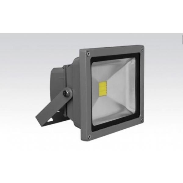 Proiector LED 50W multifunctional, din aluminiu de inalta rezistenta pentru interior/ exterior