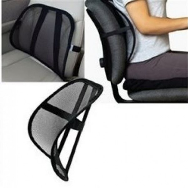 Set 2 X Perna lombara suport pentru scaun pentru birou sau masina