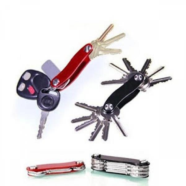 Breloc tip organizator pentru 12 chei Clever Key