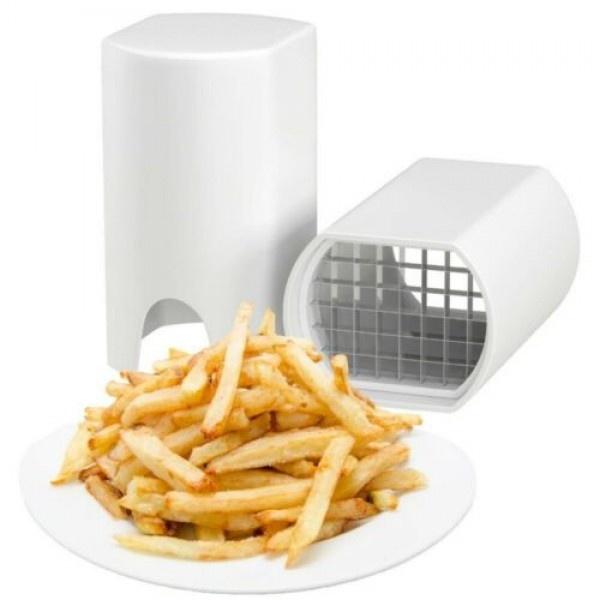 Feliator de cartofi si legume Perfect Fries