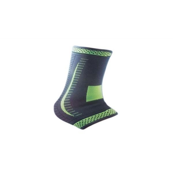Suport elastic pentru glezna + Suport neopren pentru genunchi