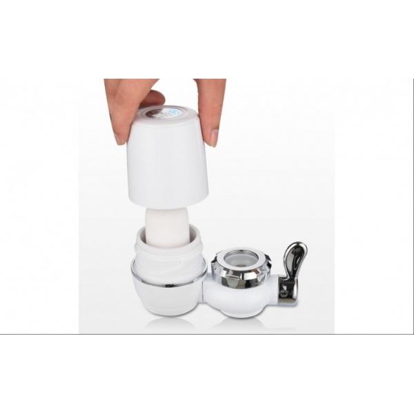 Purificator pentru apa atasabil la chiuveta cu robinet si filtru