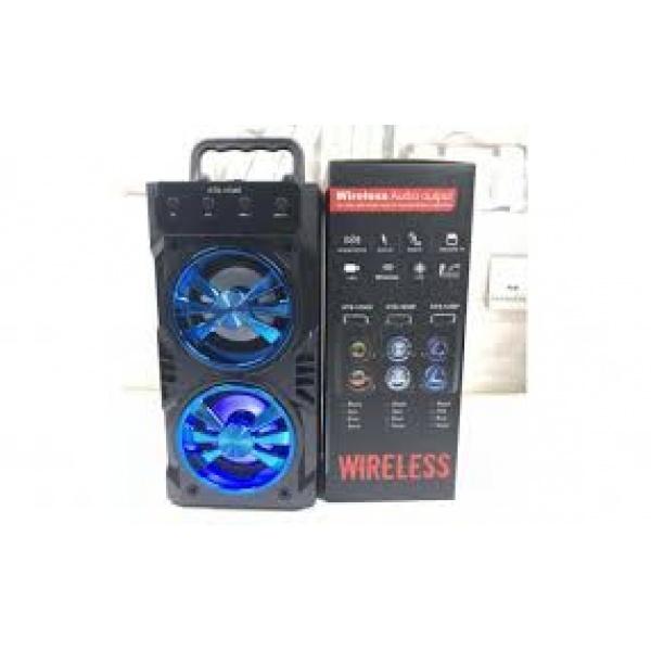 Boxa portabila bluetooth kts- 1036
