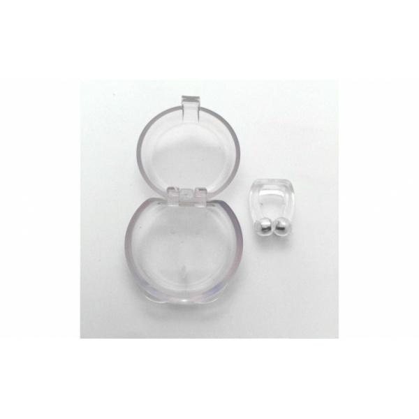 Dispozitiv Impotriva Sforaitului, Clips Magnetic