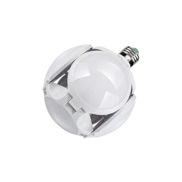 Bec LED 40W pliabil minge de fotbal