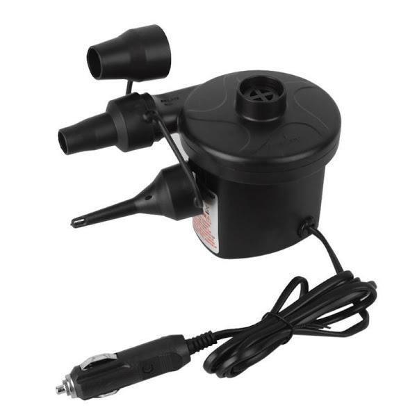 Pompa 12V electrica pentru umflat si dezumflat