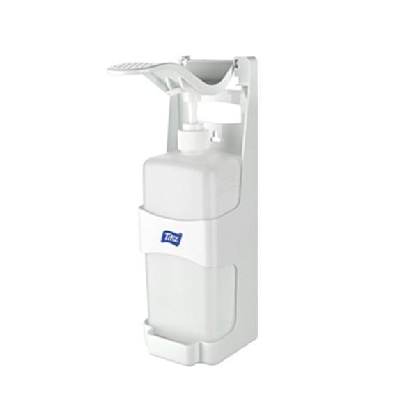 Dispenser gel dezinfectant sau sapun lichid, 1 litru
